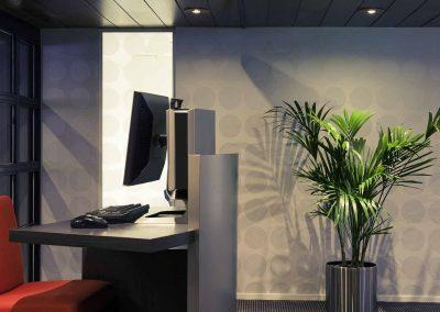 Mercure Hotel Zwolle Business Corner